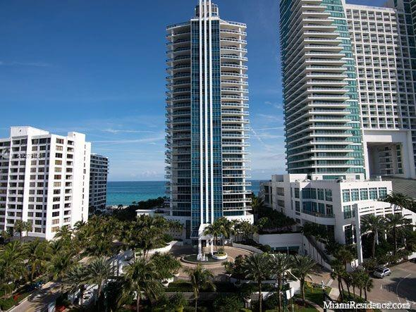 Photo of 3535 S Ocean Dr #1006 listing for Sale
