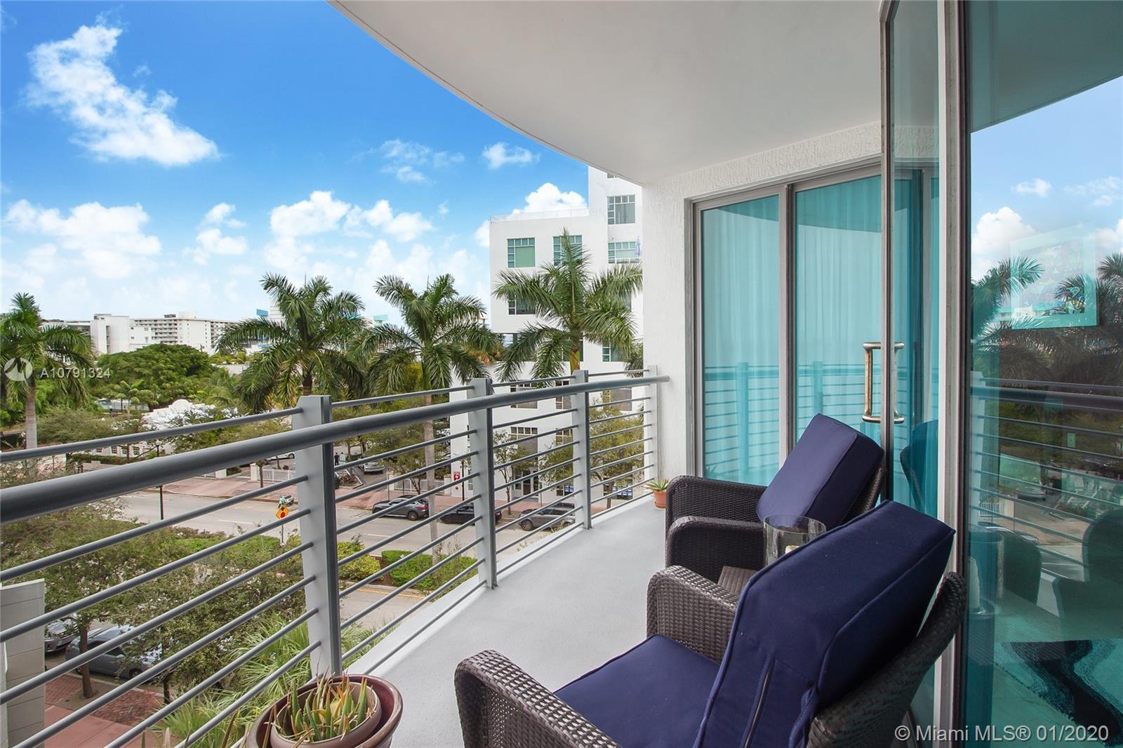 110 Washington Ave, 1501 - Miami Beach, Florida