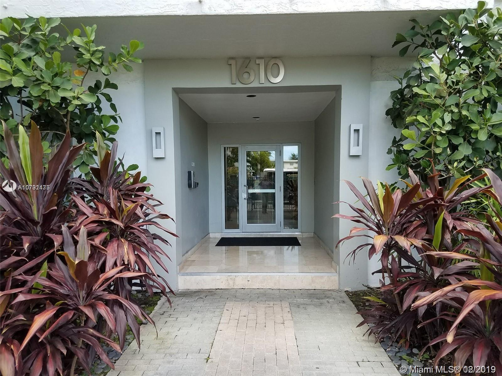 1610 Lenox Ave # 203, Miami Beach, Florida 33139, 1 Bedroom Bedrooms, ,2 BathroomsBathrooms,Residential,For Sale,1610 Lenox Ave # 203,A10791475
