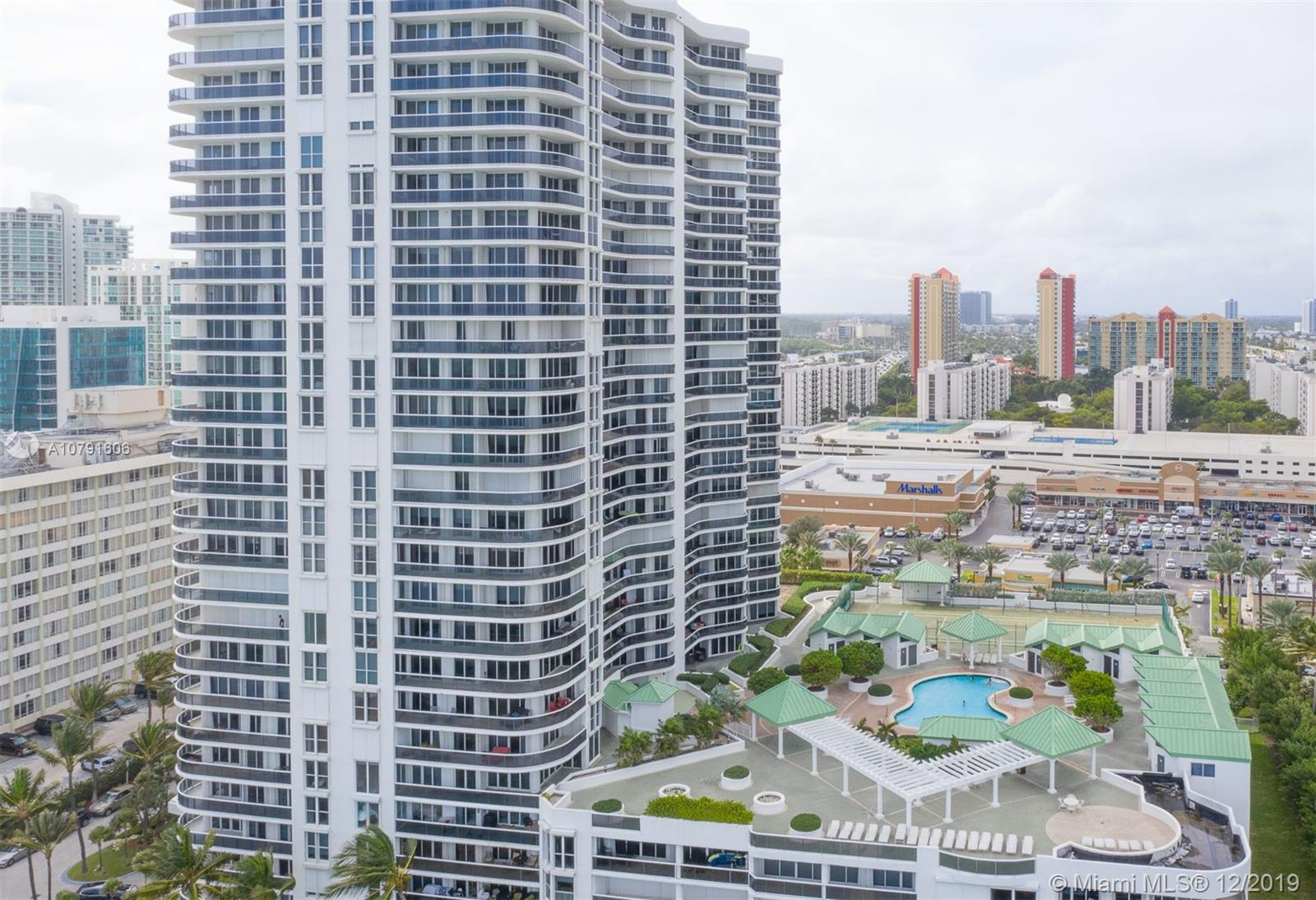 Photo of 16711 Collins Ave #701 listing for Sale