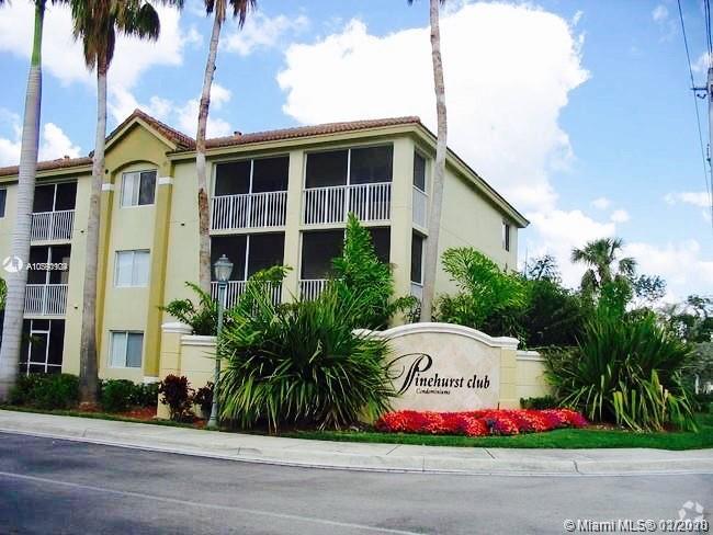 450 S Park Rd, 5-101 - Hollywood, Florida