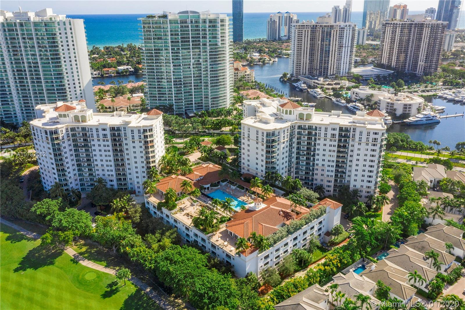 Photo of 20000 E Country Club Dr #103 listing for Sale