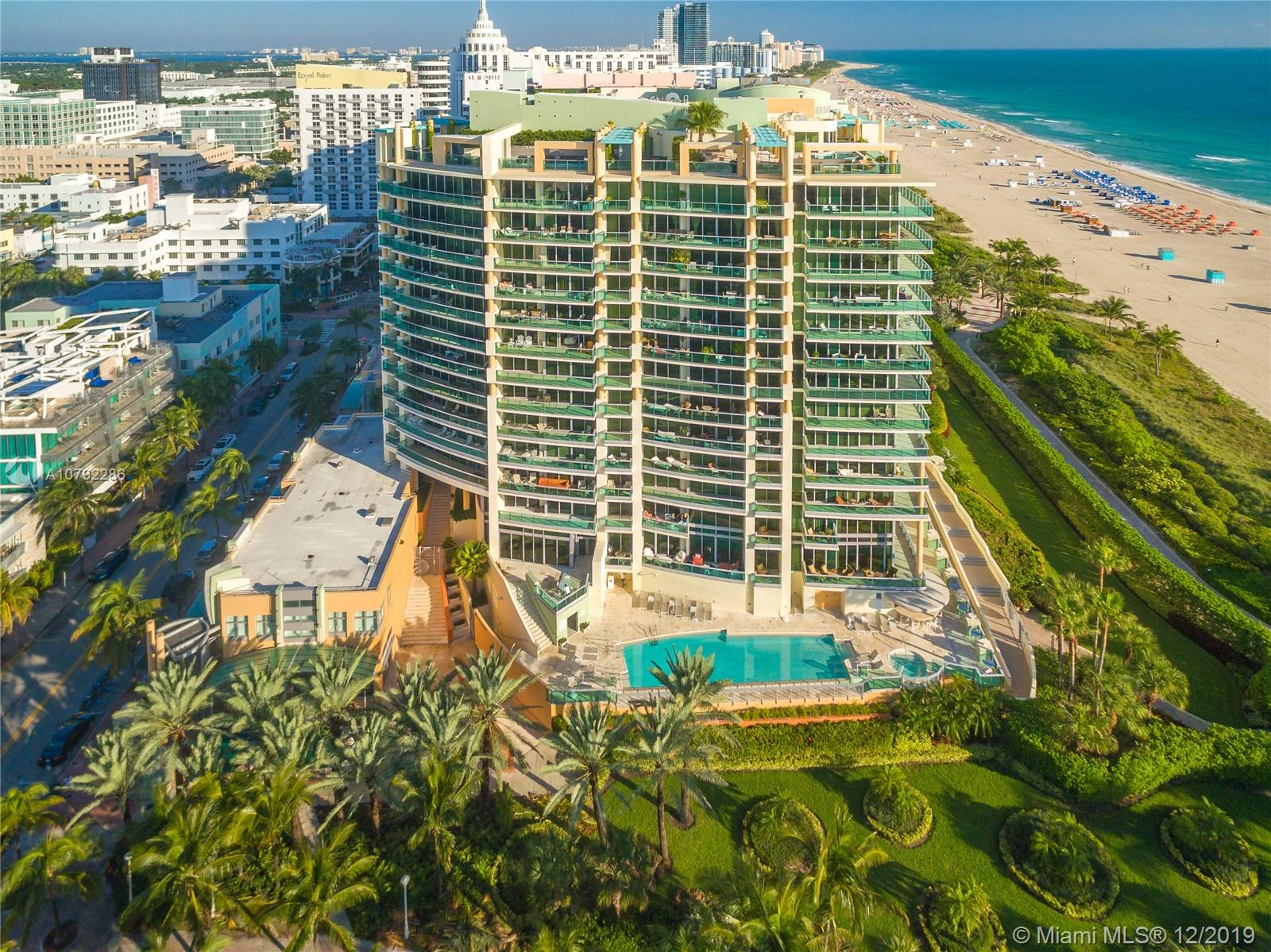 Photo of 1455 Ocean Dr #704 listing for Sale