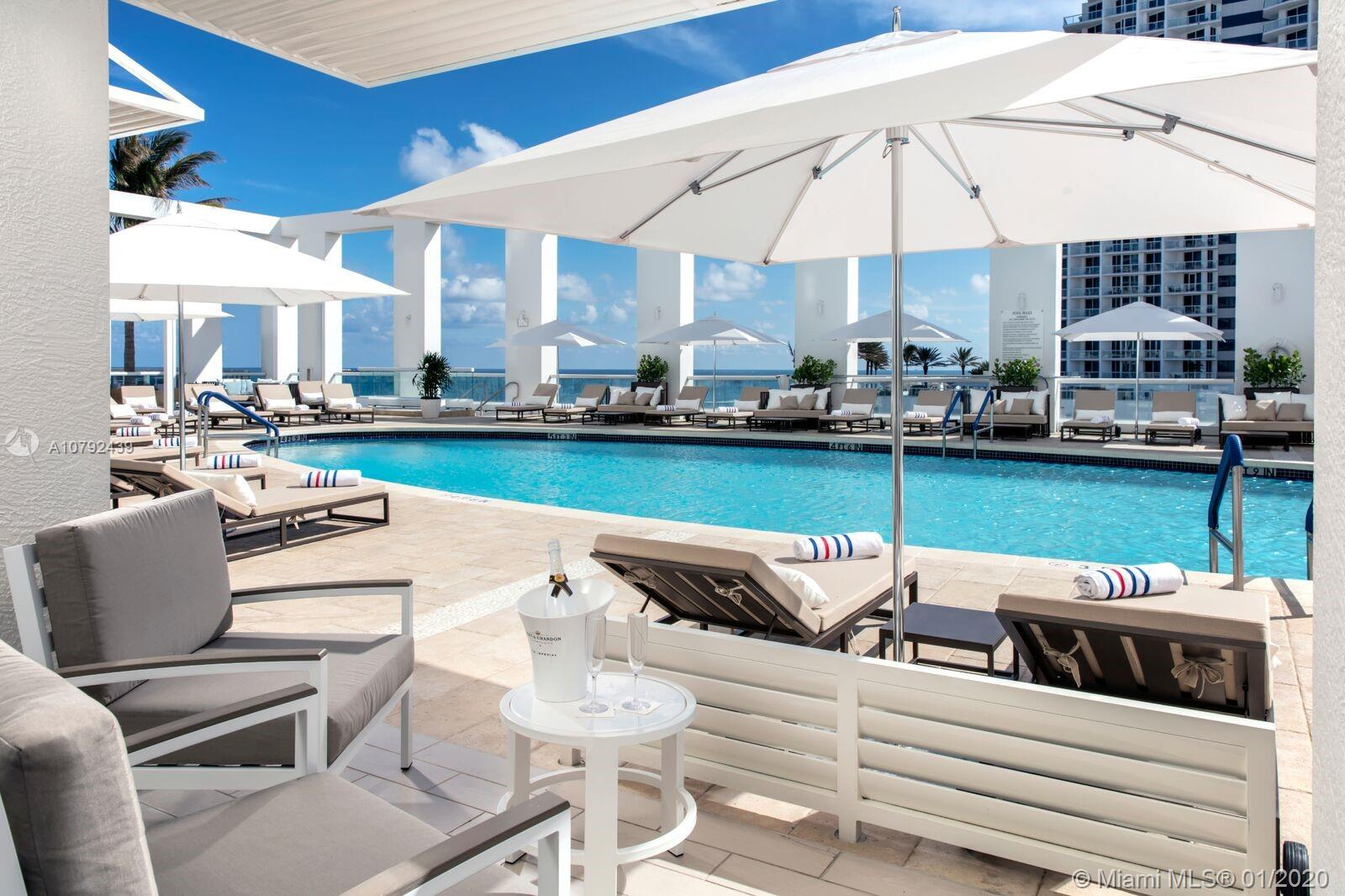 551 N Fort Lauderdale Beach Blvd # 1609, Fort Lauderdale FL 33304
