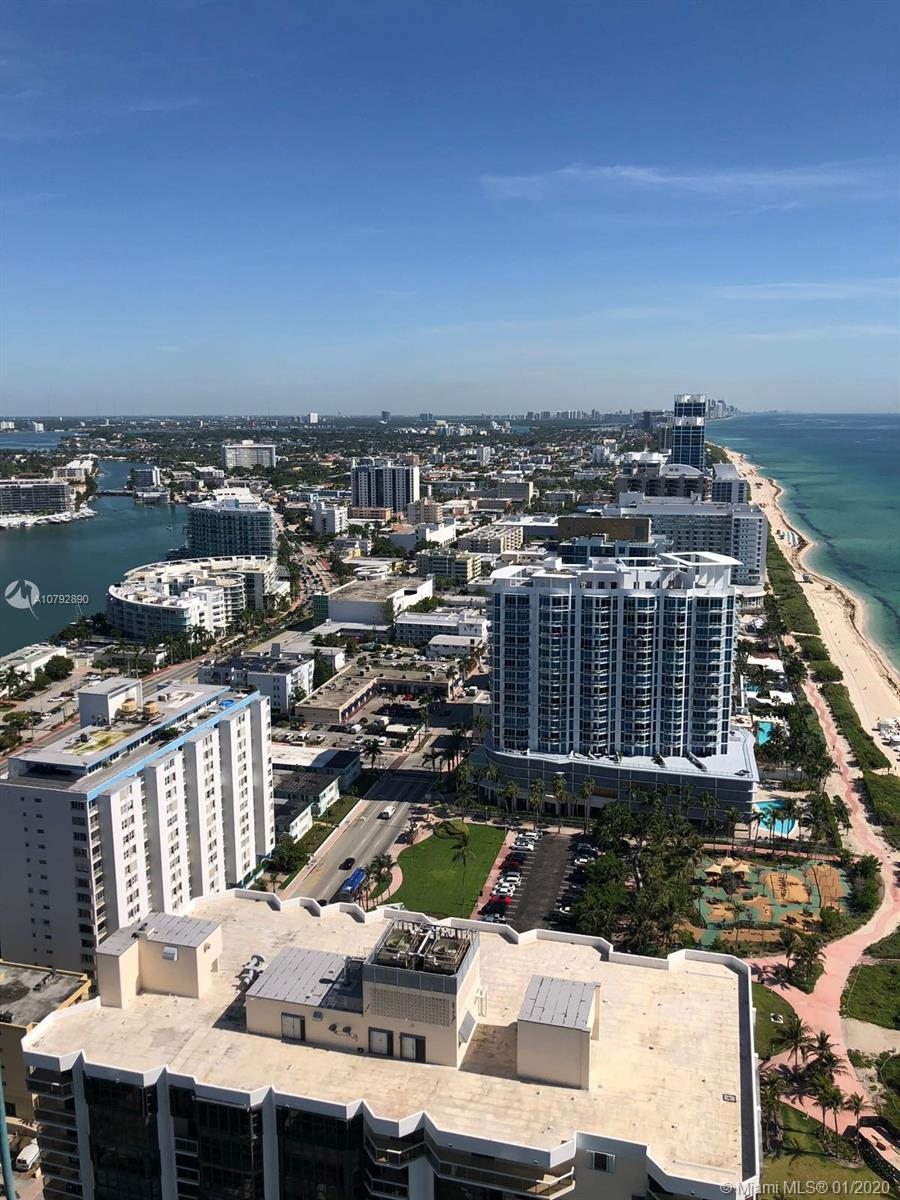 Photo of 6365 Collins Ave #3701 listing for Sale