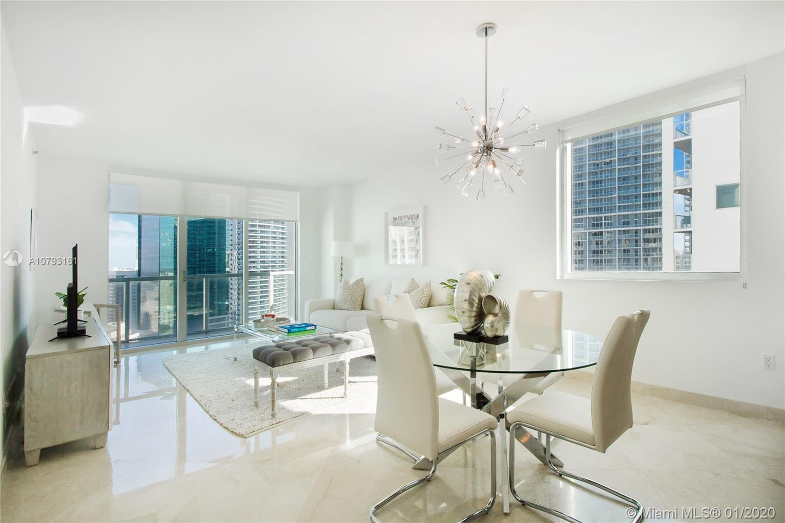 Photo of 55 SE 6th St #3907 listing for Sale