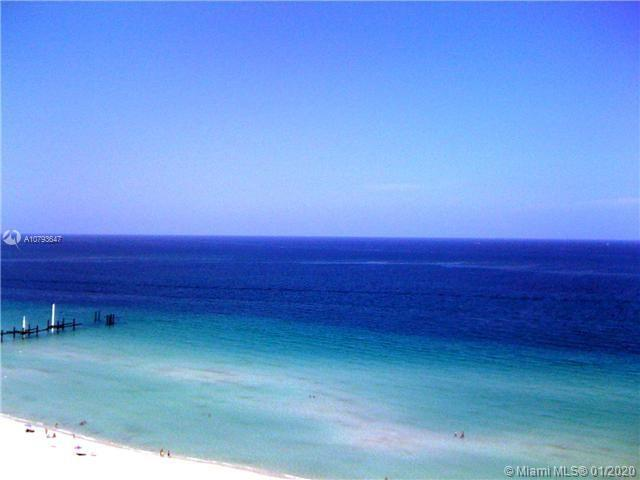Photo of 16425 E Collins Ave #1018 listing for Sale