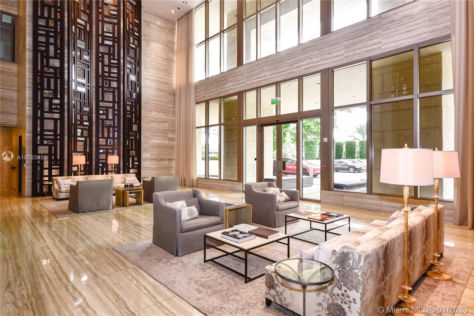 Photo of 9701 Collins Ave #404S listing for Sale