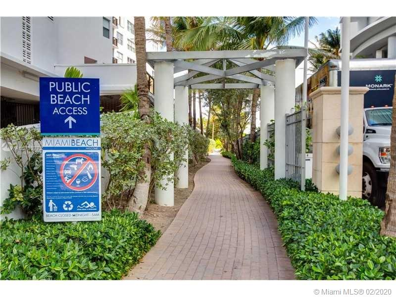 Photo of 6000 Collins Ave #510 listing for Sale