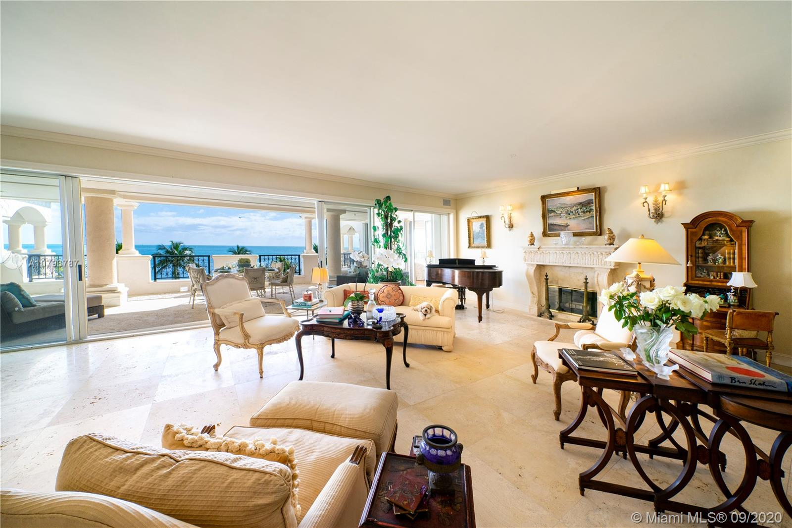 7842 Fisher Island Dr #7842 photo064