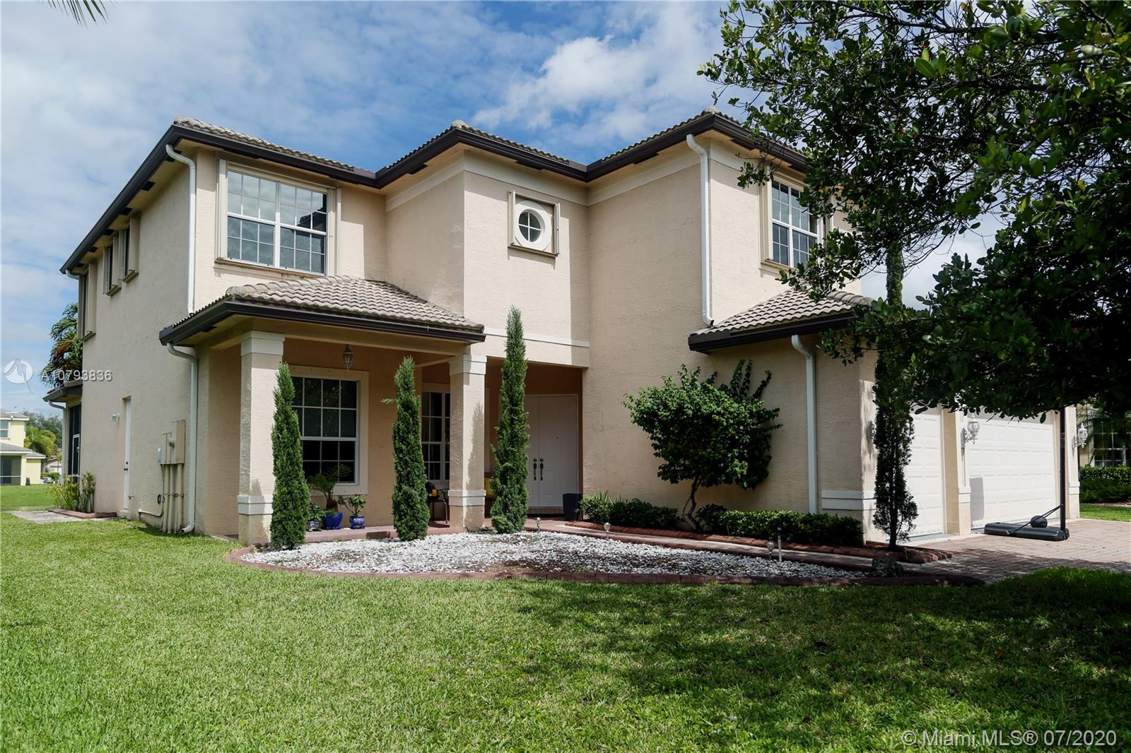 Property for sale at 5422 SW 185th Ter, Miramar,  Florida 33029