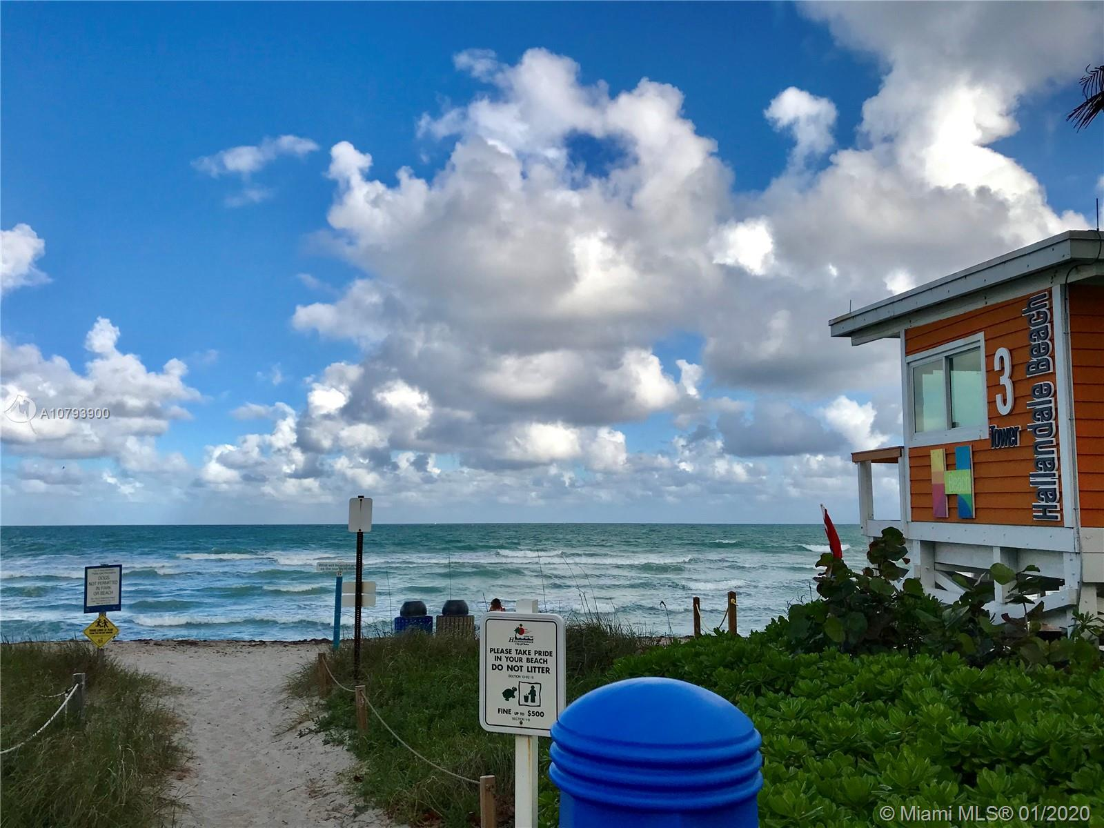 Photo of 1945 S Ocean Dr #301 listing for Sale