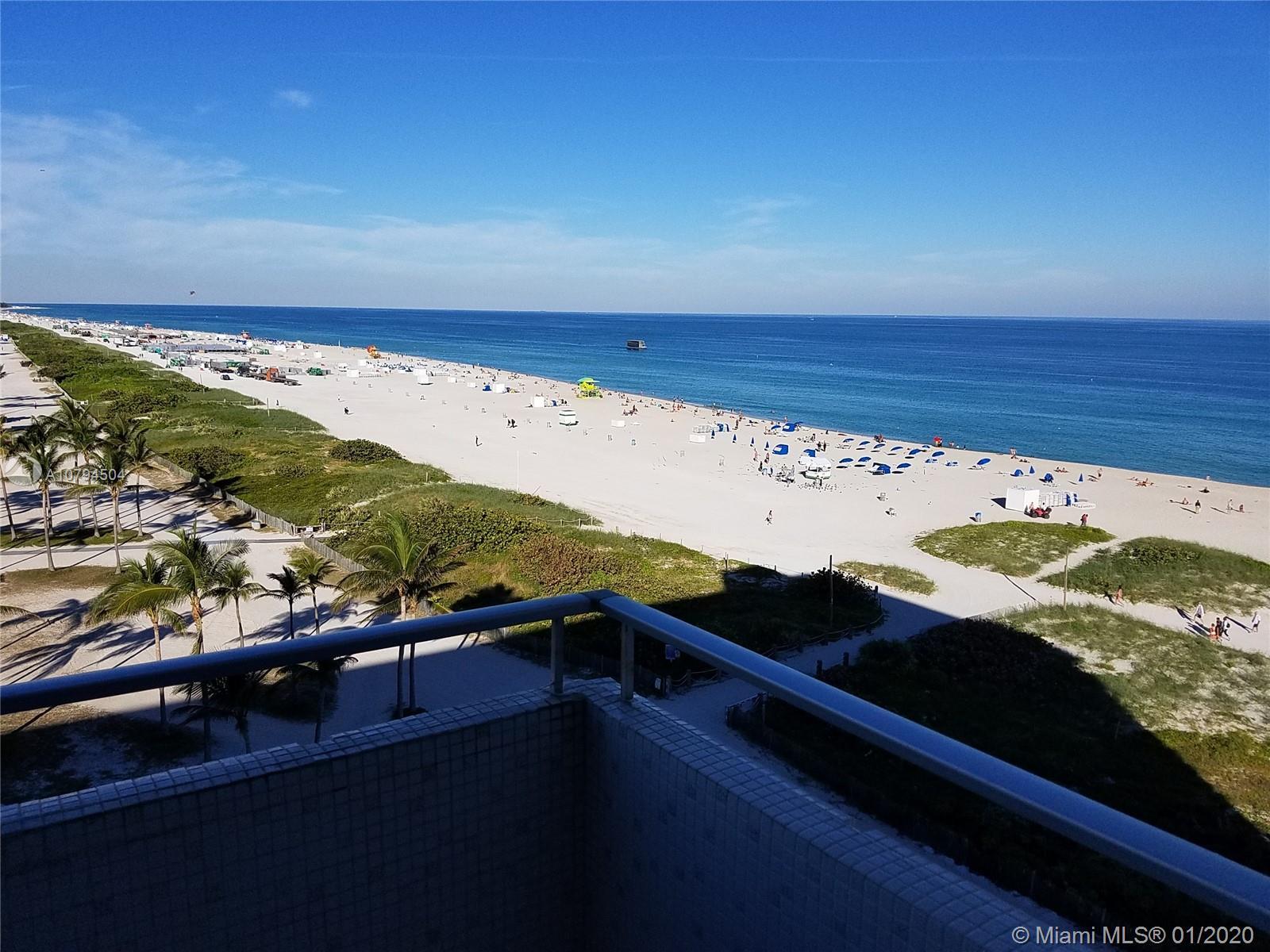 465 Ocean Dr, 918 - Miami Beach, Florida