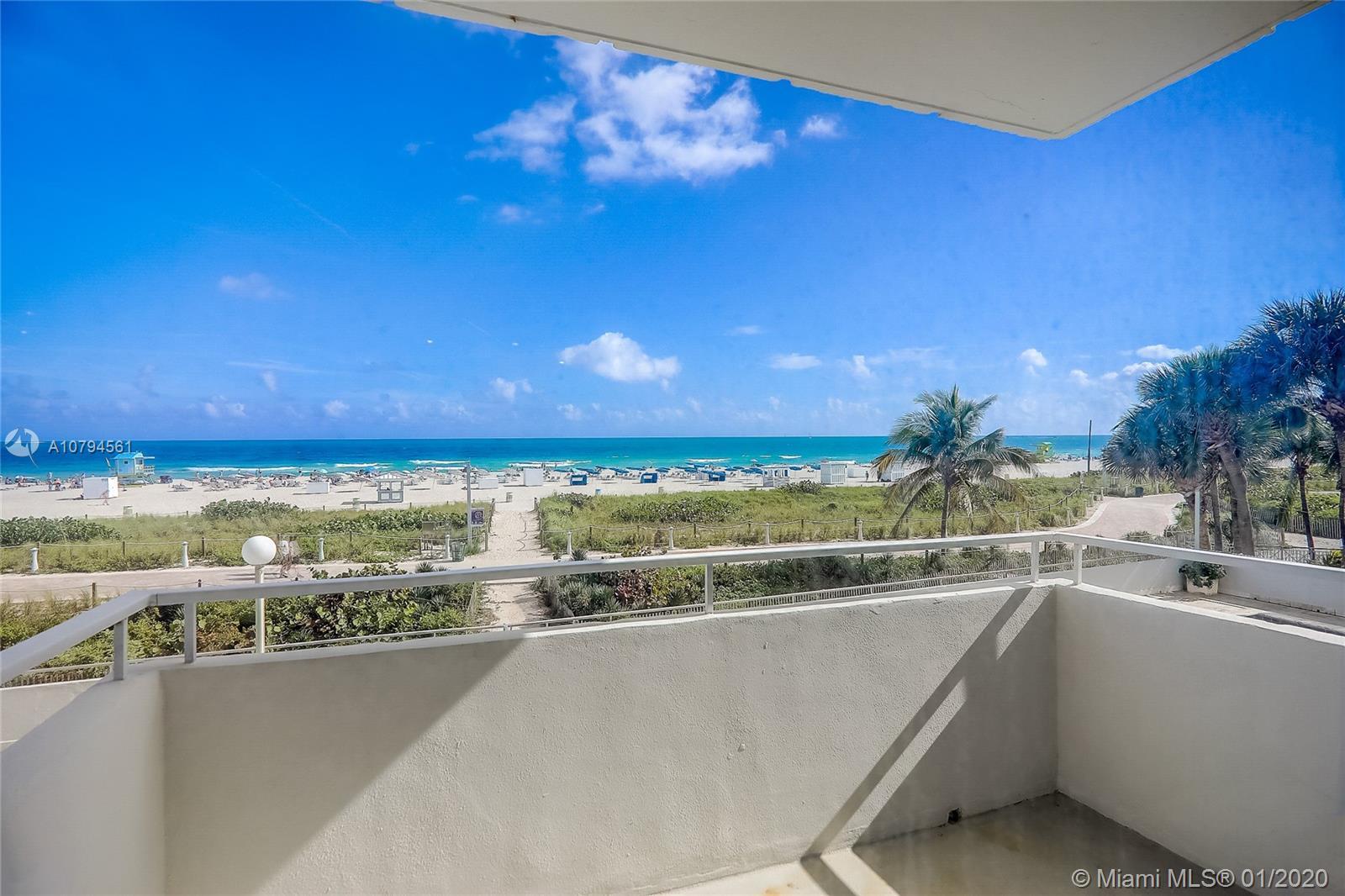 465 Ocean Dr, 315 - Miami Beach, Florida