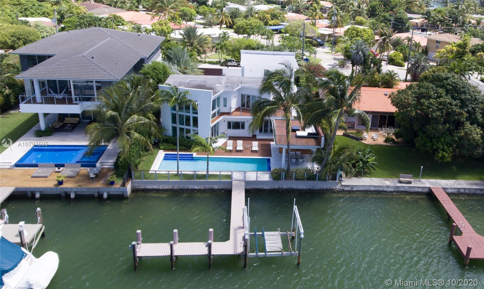 Photo of 1200 S Biscayne Point Rd # listing for Sale