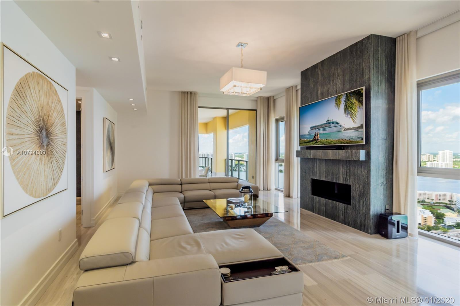 Photo of 17749 COLLINS AVE #1002 listing for Sale