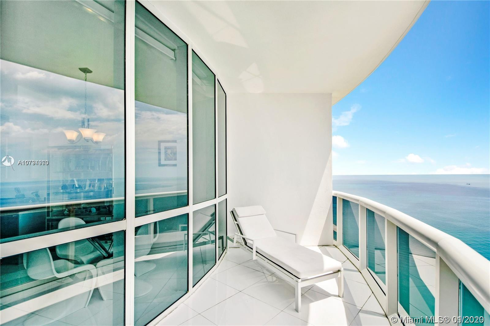 Photo of 18201 Collins Ave #4009A listing for Sale
