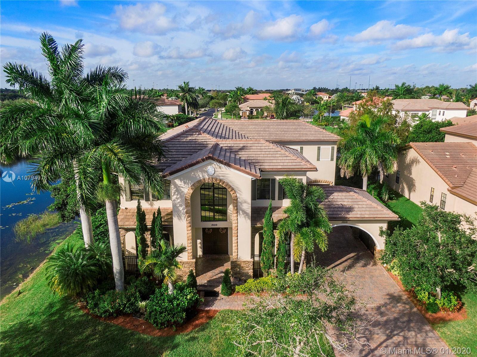 10210 NW Majestic Trl - Parkland, Florida