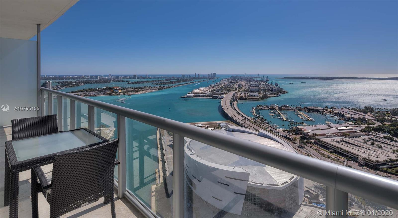 Photo of 888 Biscayne blvd #2908 listing for Sale