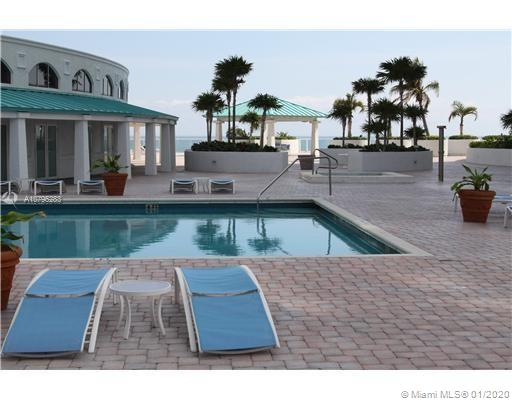 Photo of 16445 Collins Ave #2222 listing for Sale