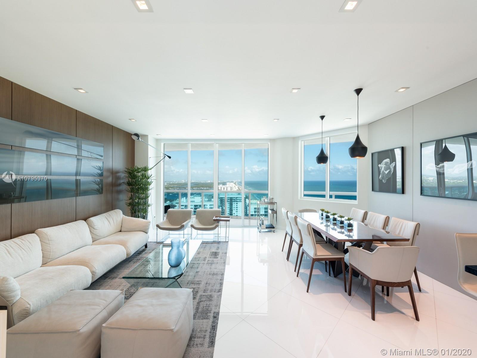 Property 2711 S Ocean Dr #3301 image 1