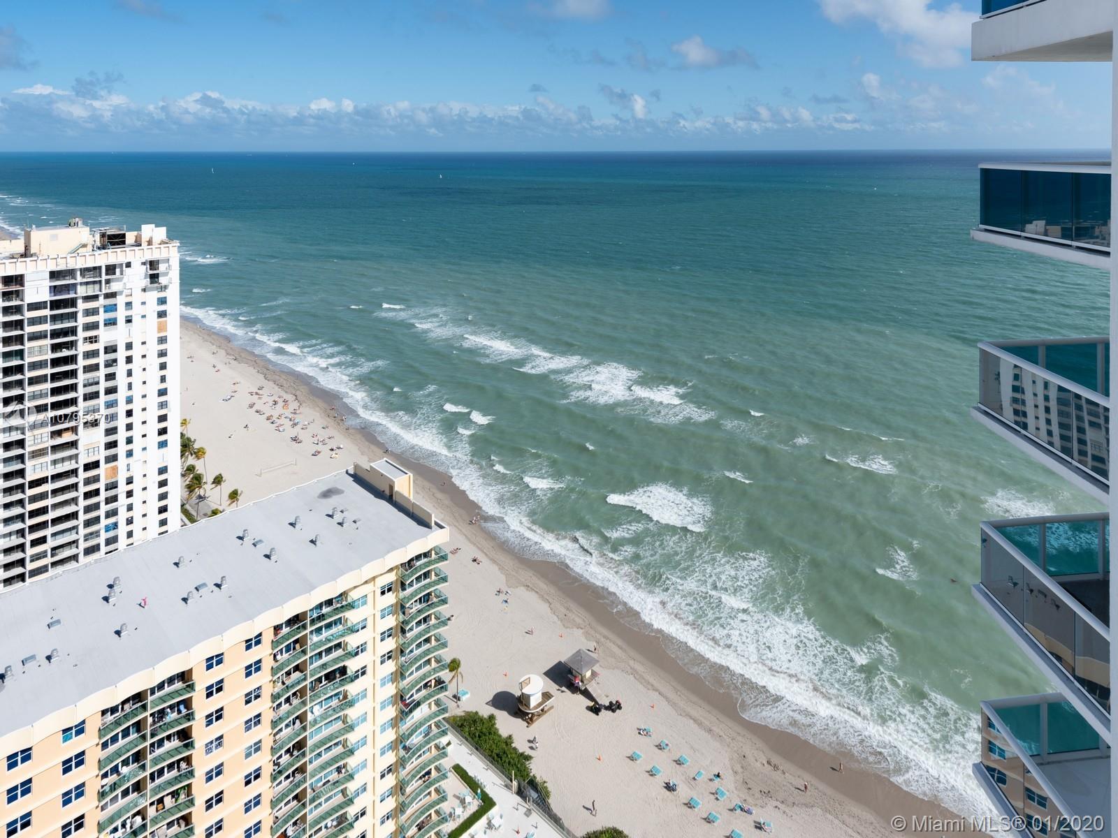 Property 2711 S Ocean Dr #3301 image 21