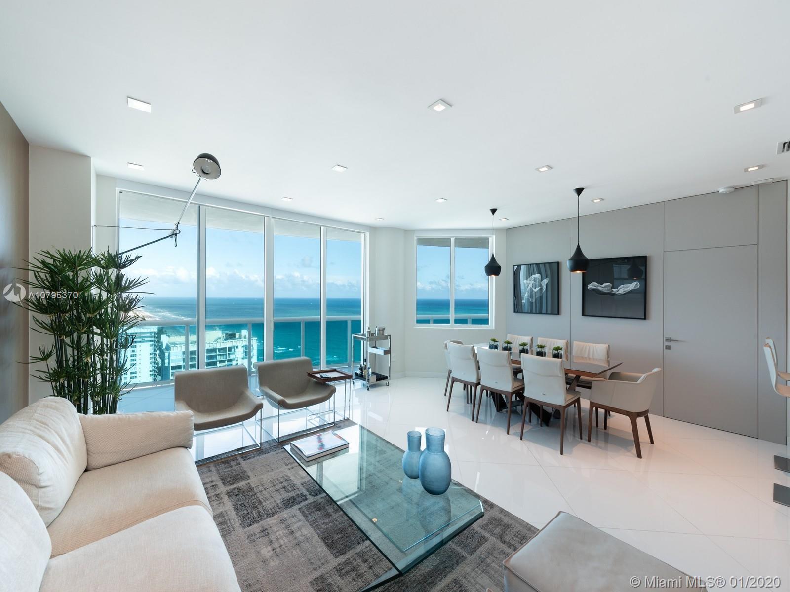 Property 2711 S Ocean Dr #3301 image 0