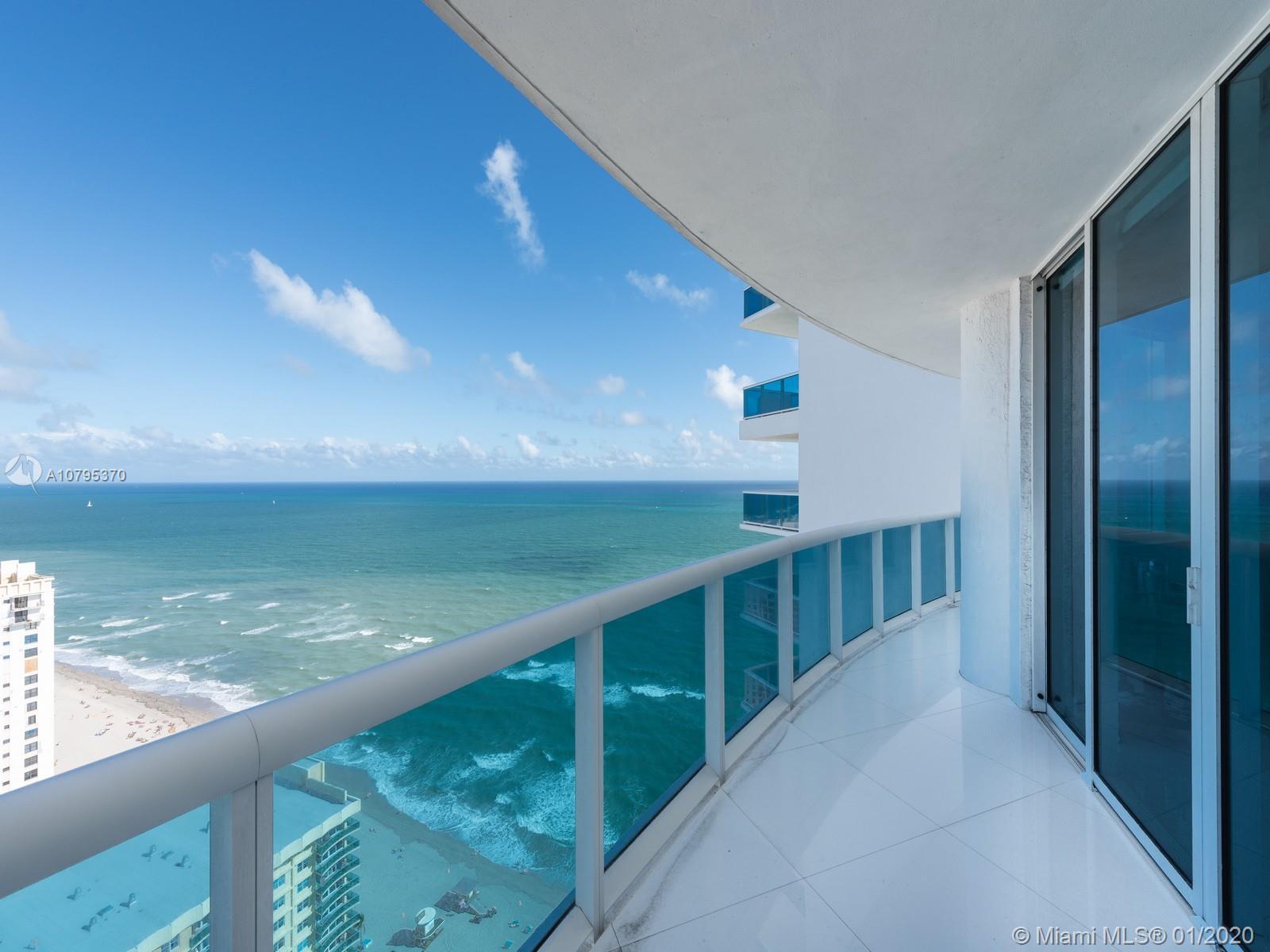 Property 2711 S Ocean Dr #3301 image 13