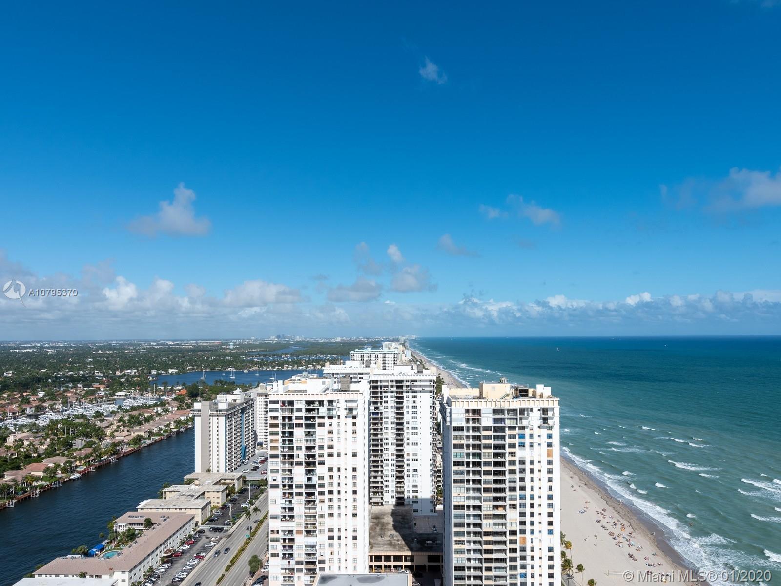 Property 2711 S Ocean Dr #3301 image 14