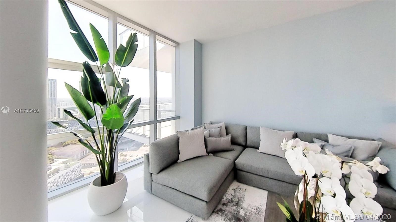 Photo of 851 NE 1st Ave #3011 listing for Sale