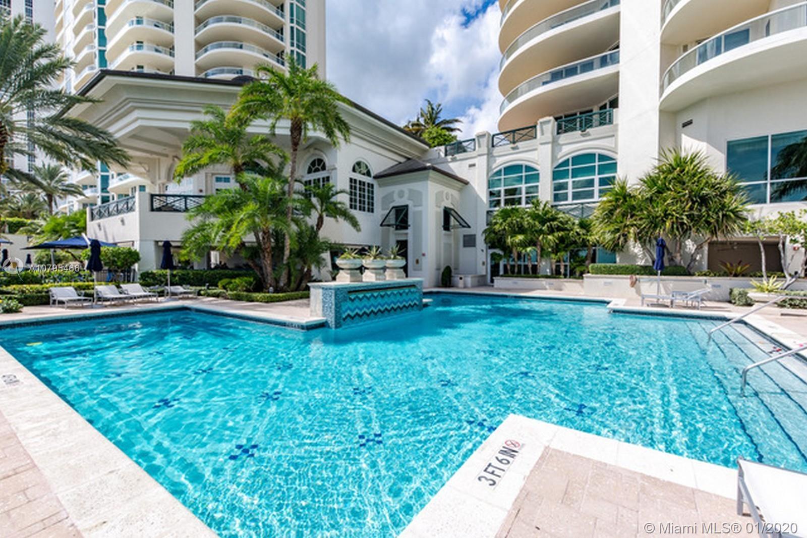 Turnberry Ocean Colony Residences| Sunny Isles Florida Condos