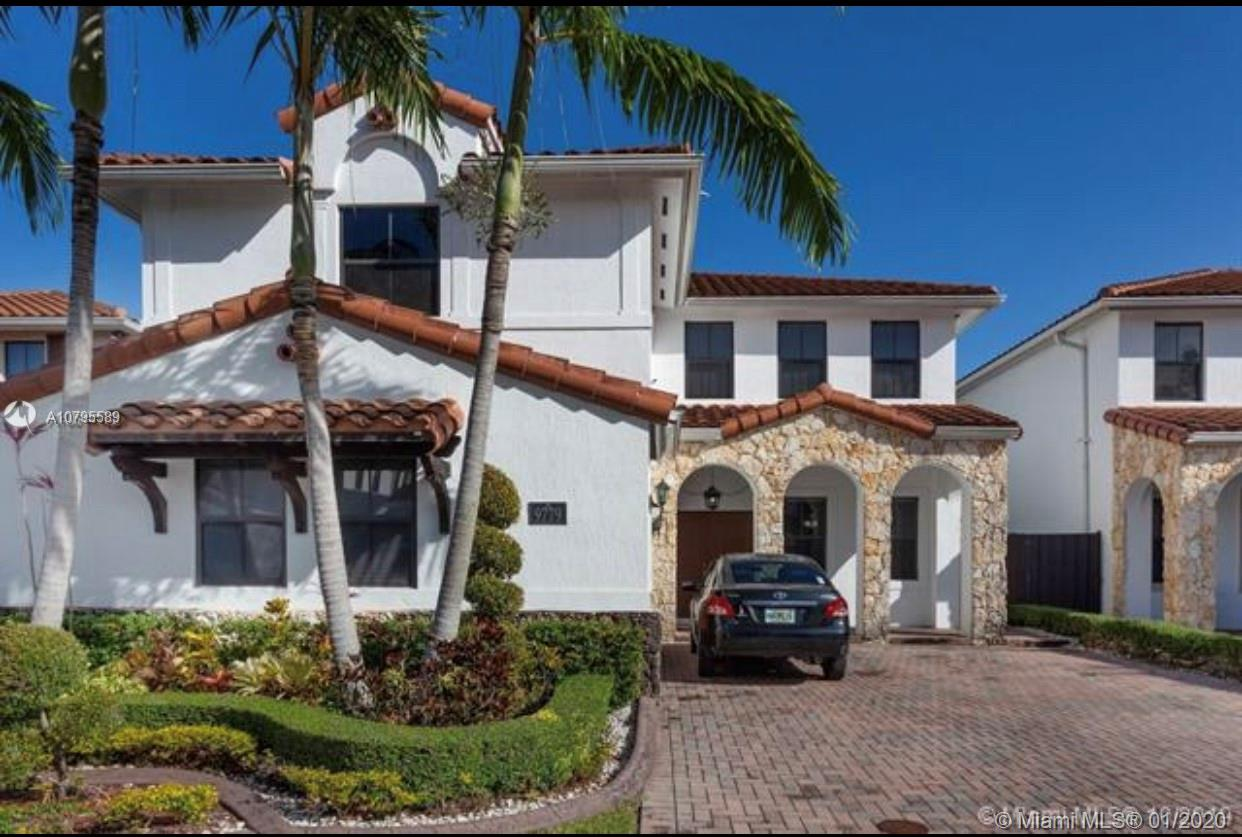 9779 NW 10th Terrace - Miami, Florida