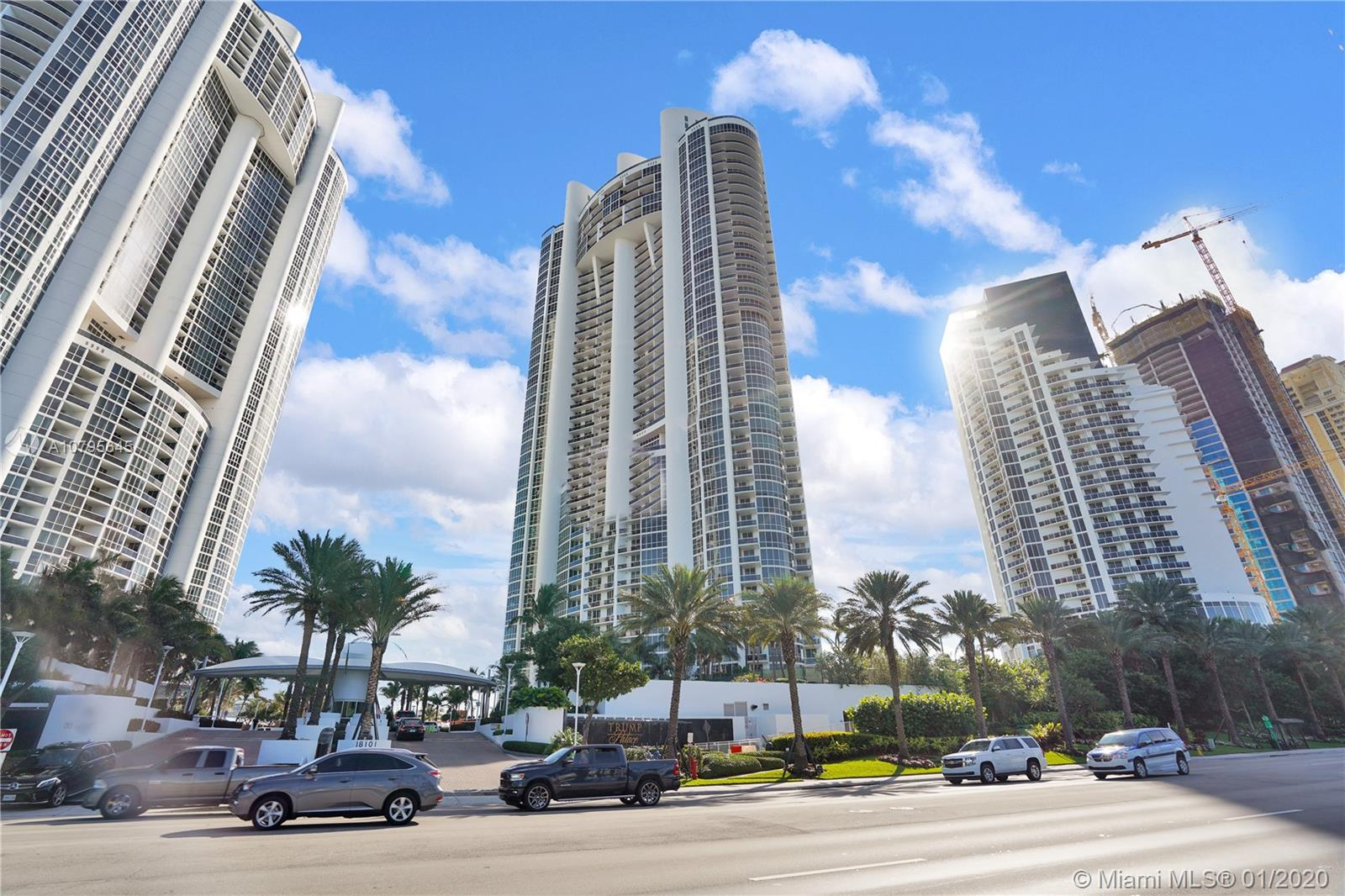 Property 18101 Collins Ave #504 image 42