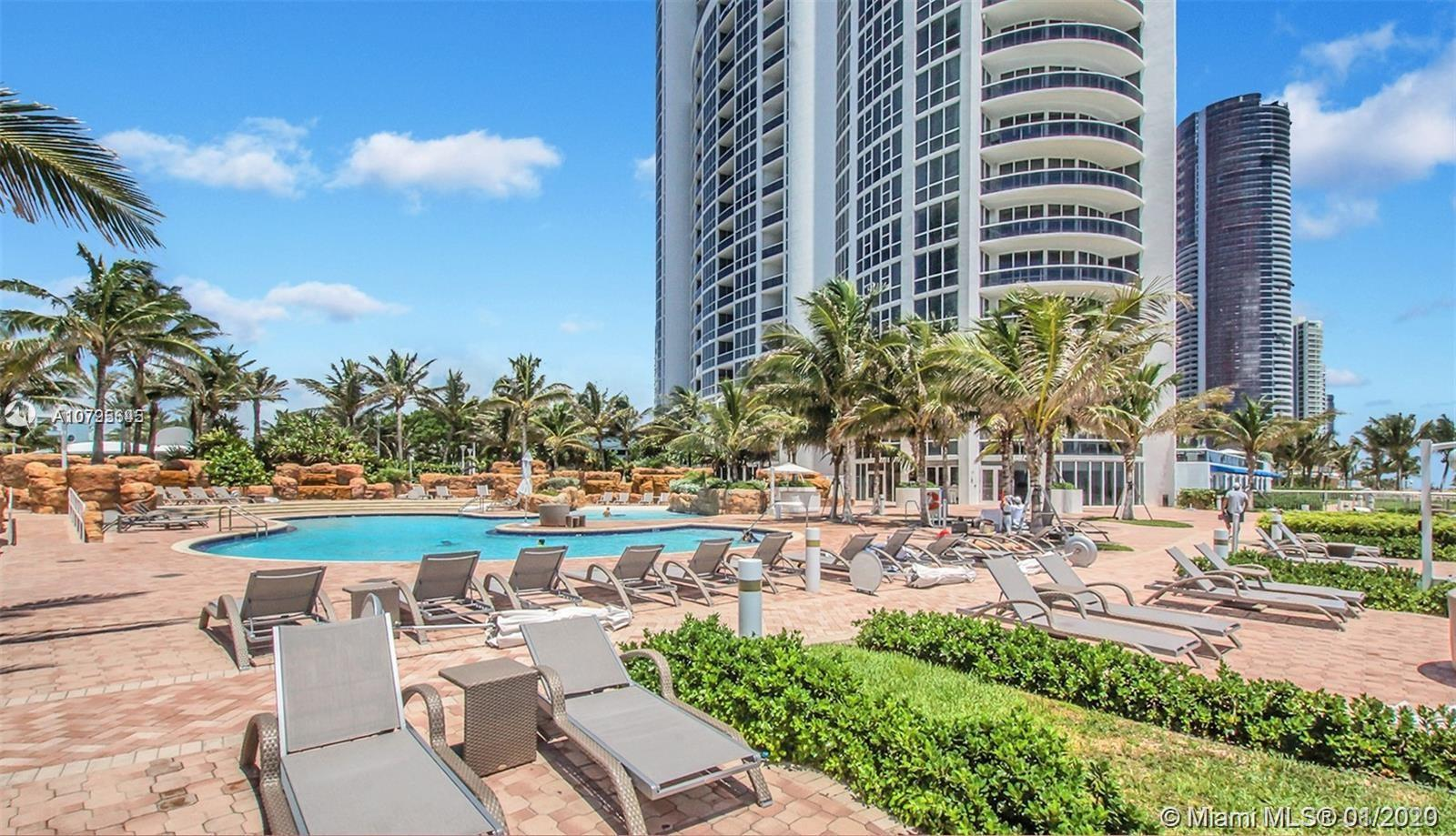 Property 18101 Collins Ave #504 image 0