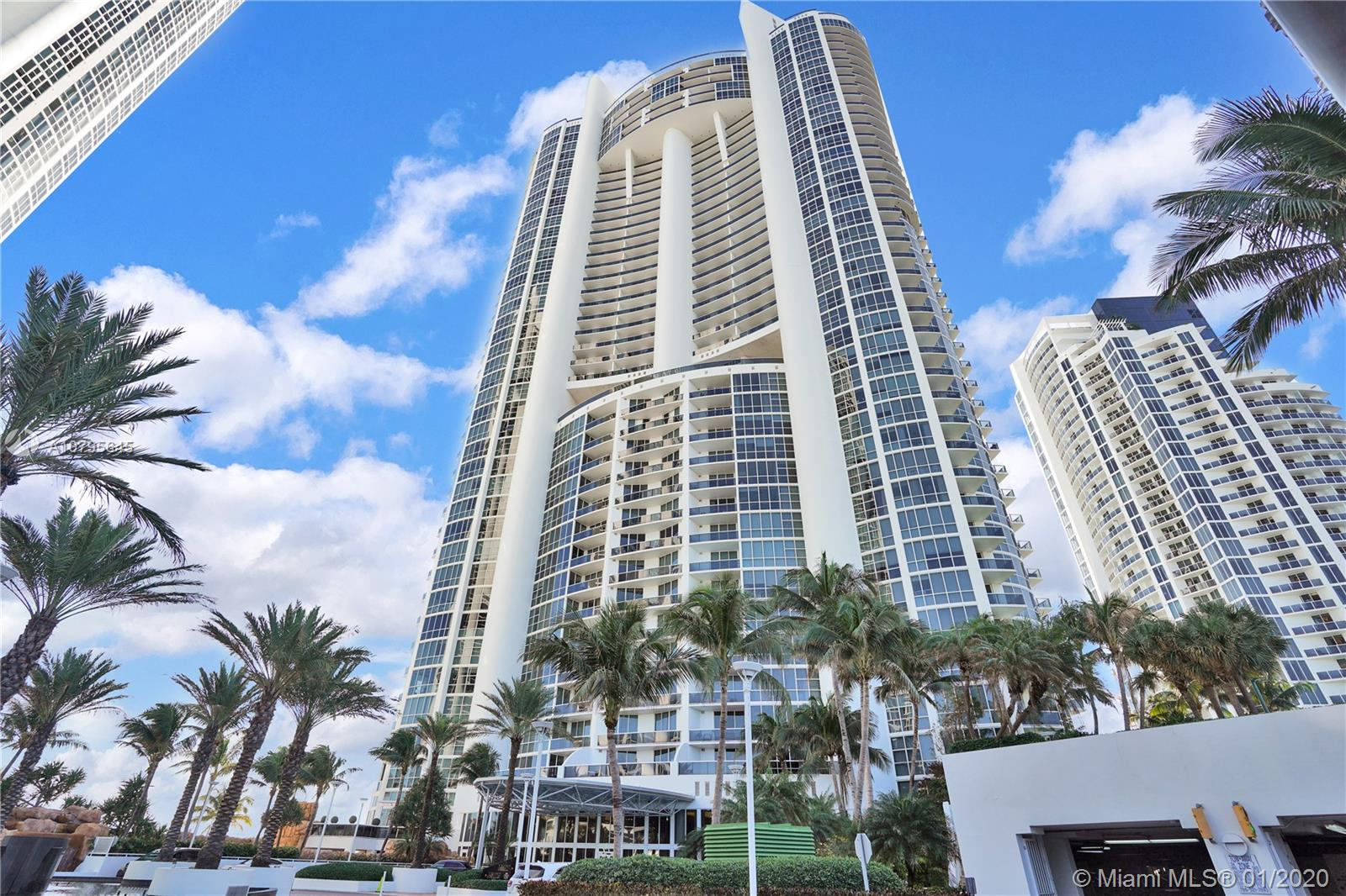 Property 18101 Collins Ave #504 image 36