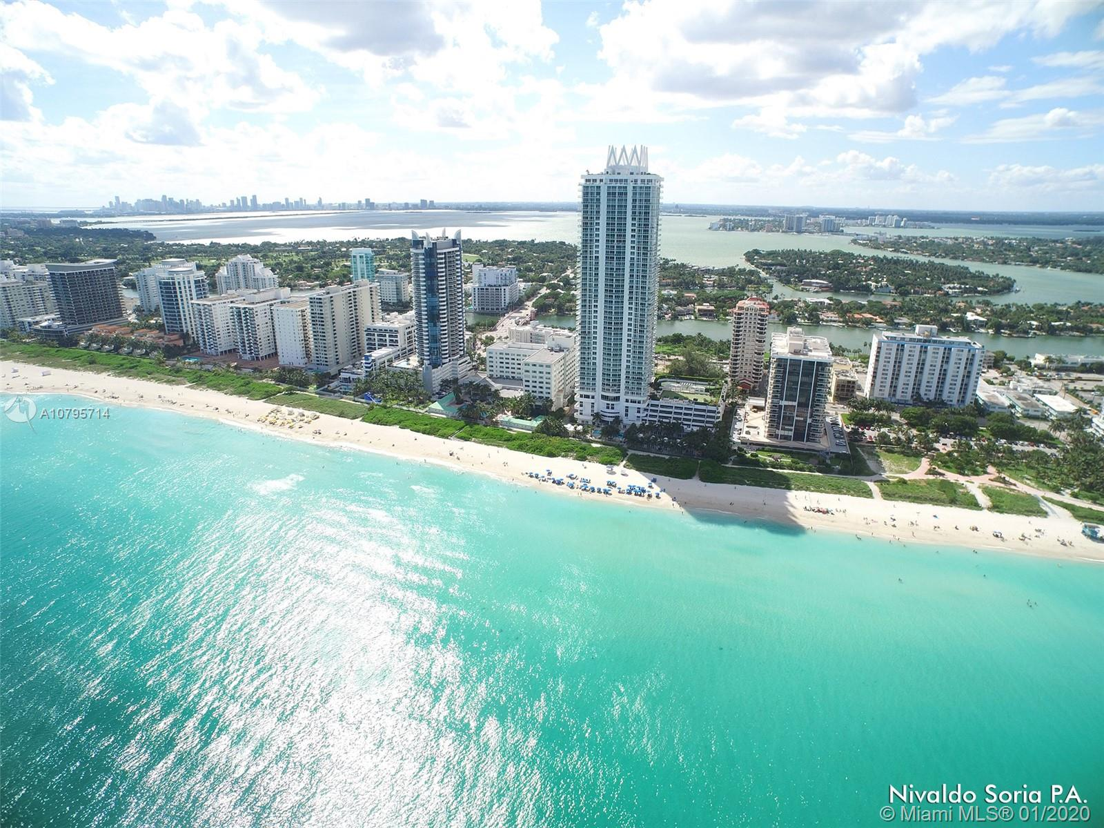 Photo of 6365 Collins Ave #2204 listing for Sale