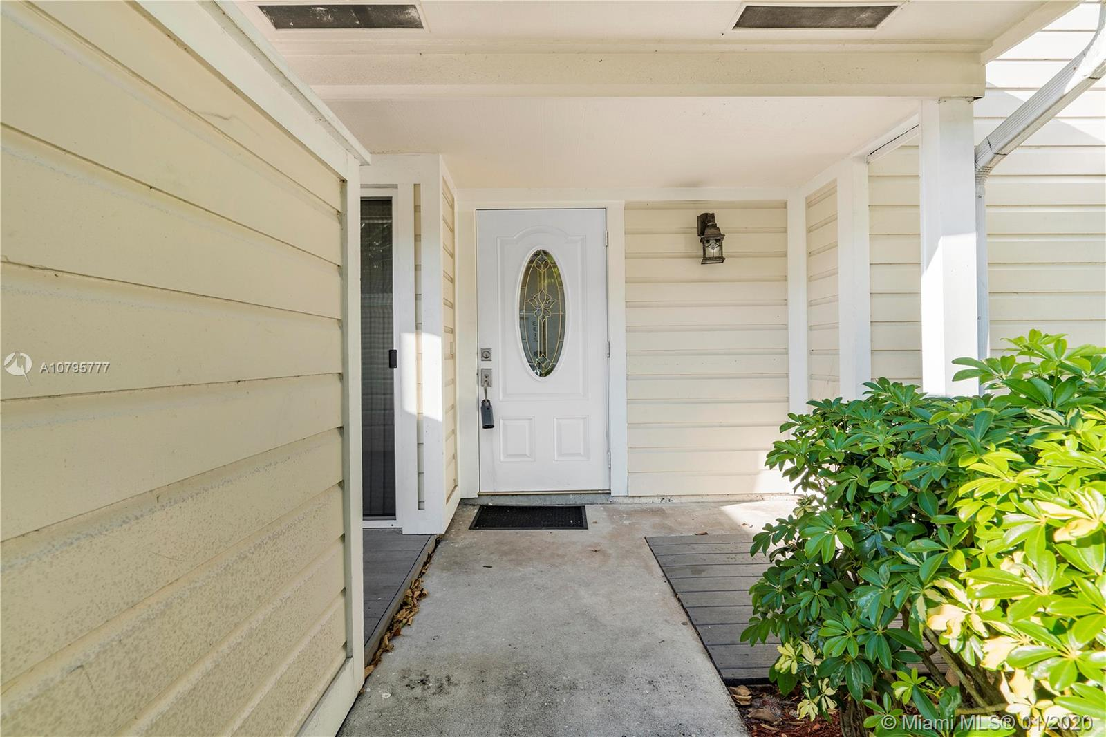 Property for sale at 3320 NW 101st Ave Unit: 3320, Sunrise,  Florida 33351