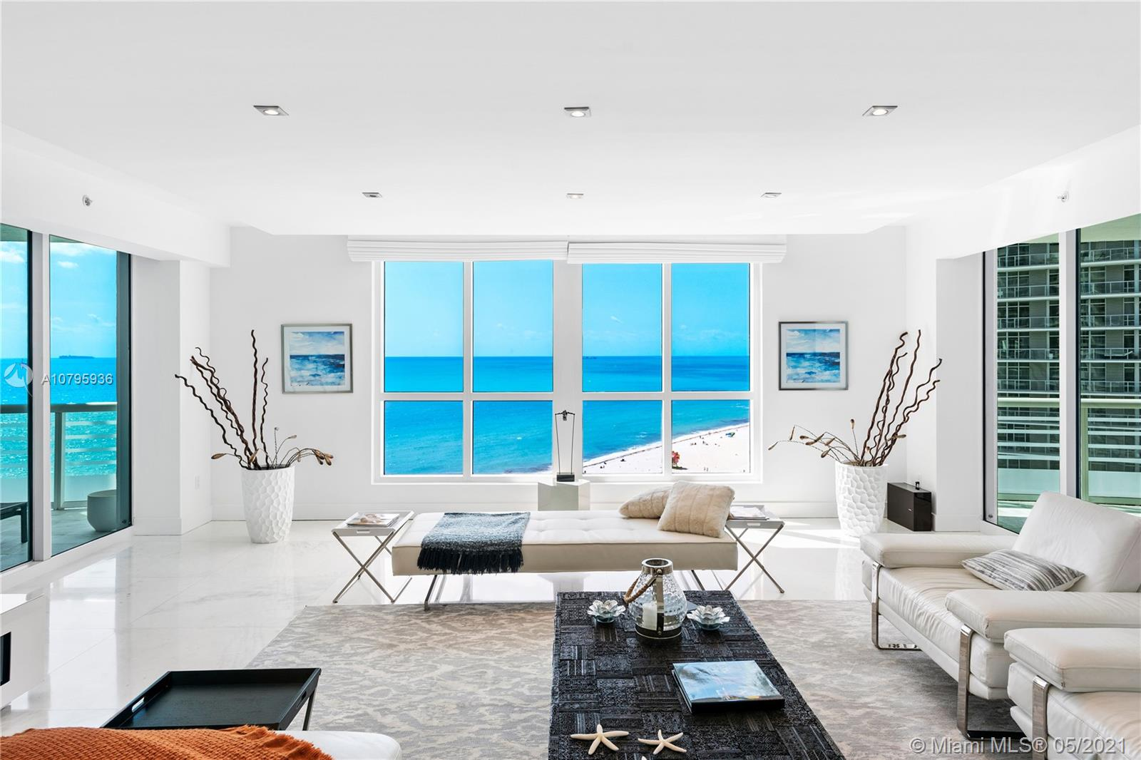 3801 Collins Ave, 1503 - Miami Beach, Florida