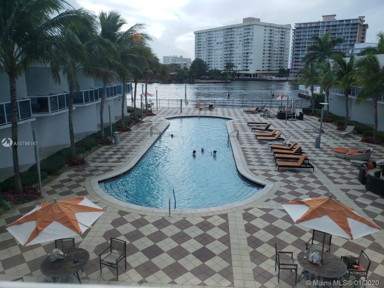 Photo of 1945 S Ocean Dr #1010 listing for Sale