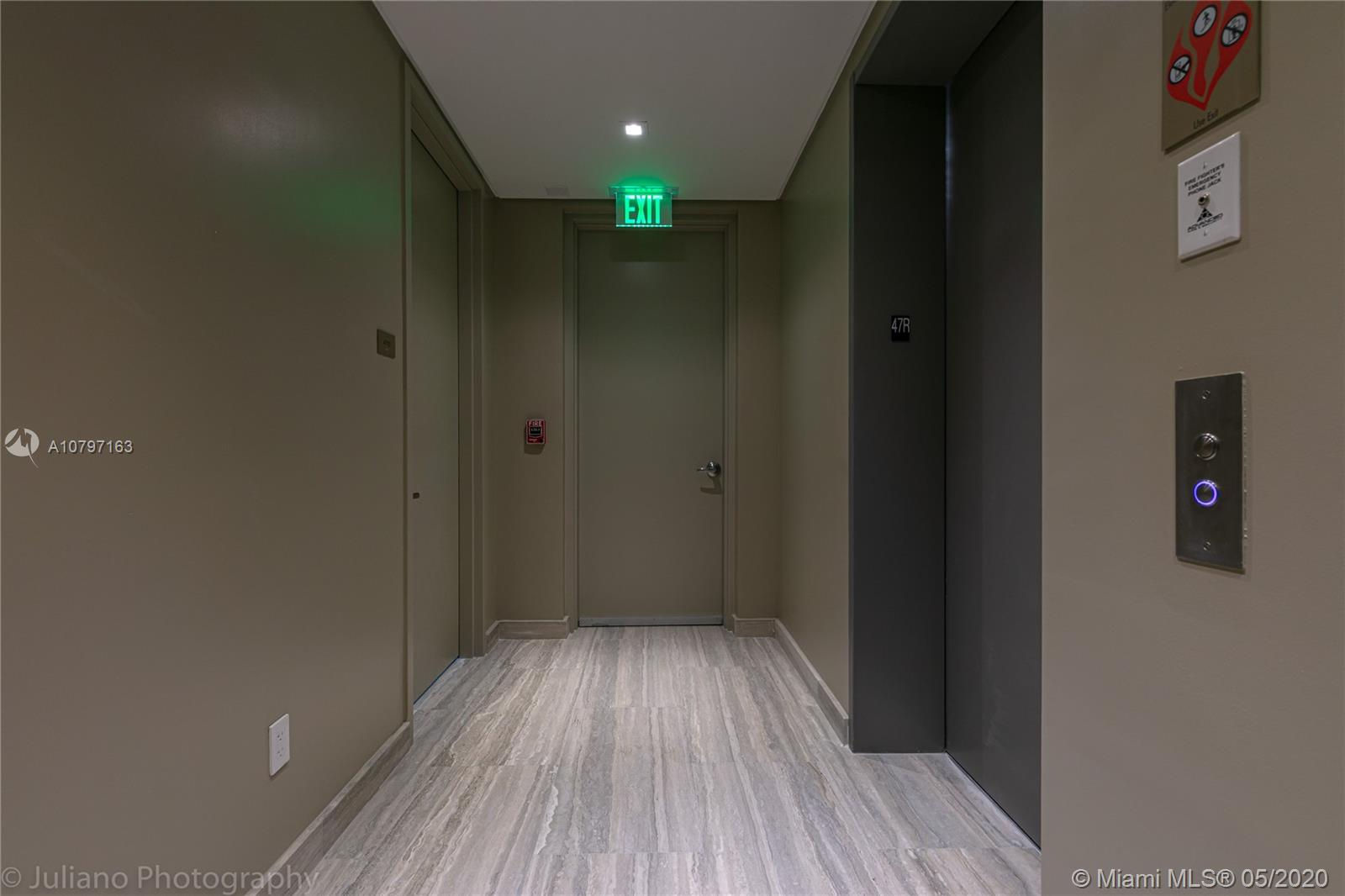 Photo of 18975 Collins Ave #4705 listing for Sale
