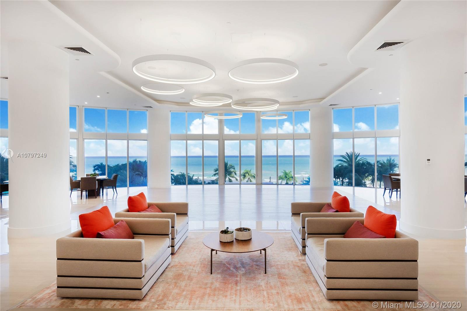 Photo of 19111 Collins Ave #1001 listing for Sale