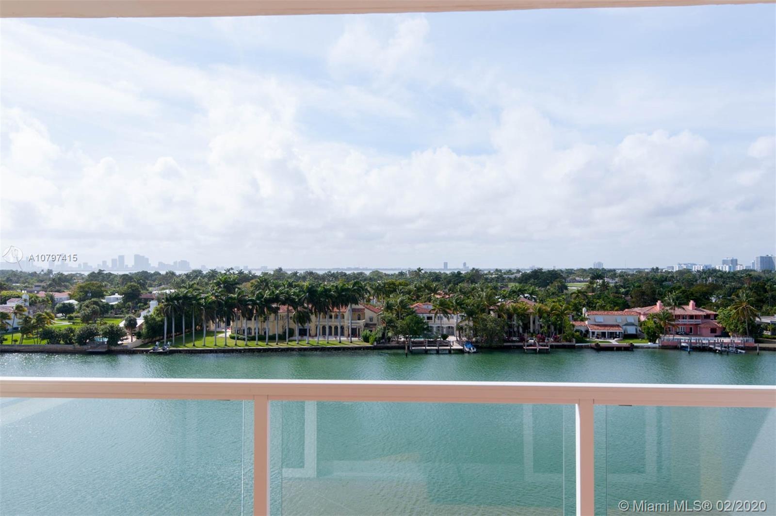 5600 Collins #8G - 5600 Collins Ave #8G, Miami Beach, FL 33140
