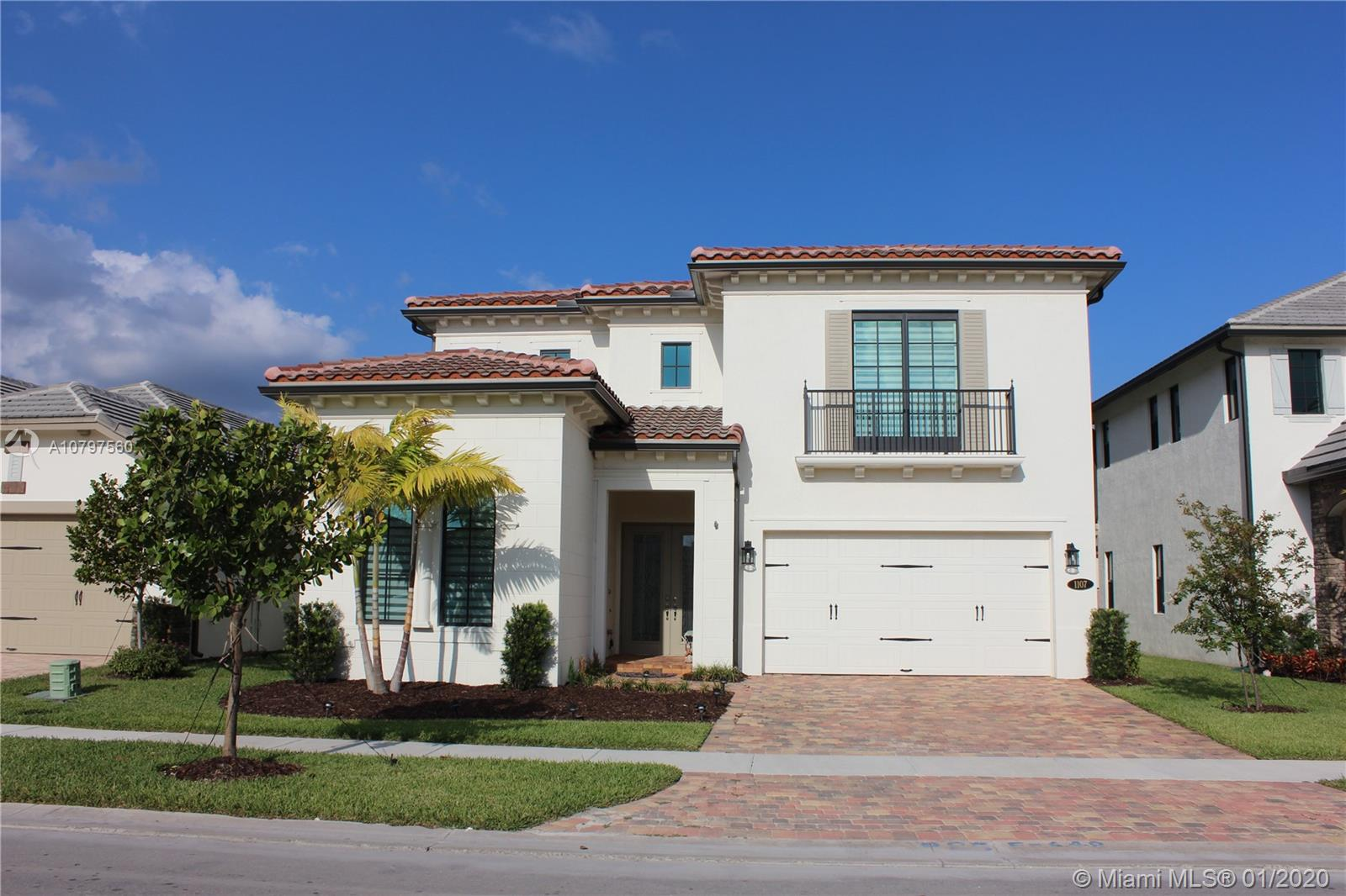 Property for sale at 1107 SW 113 way, Pembroke Pines,  Florida 33025