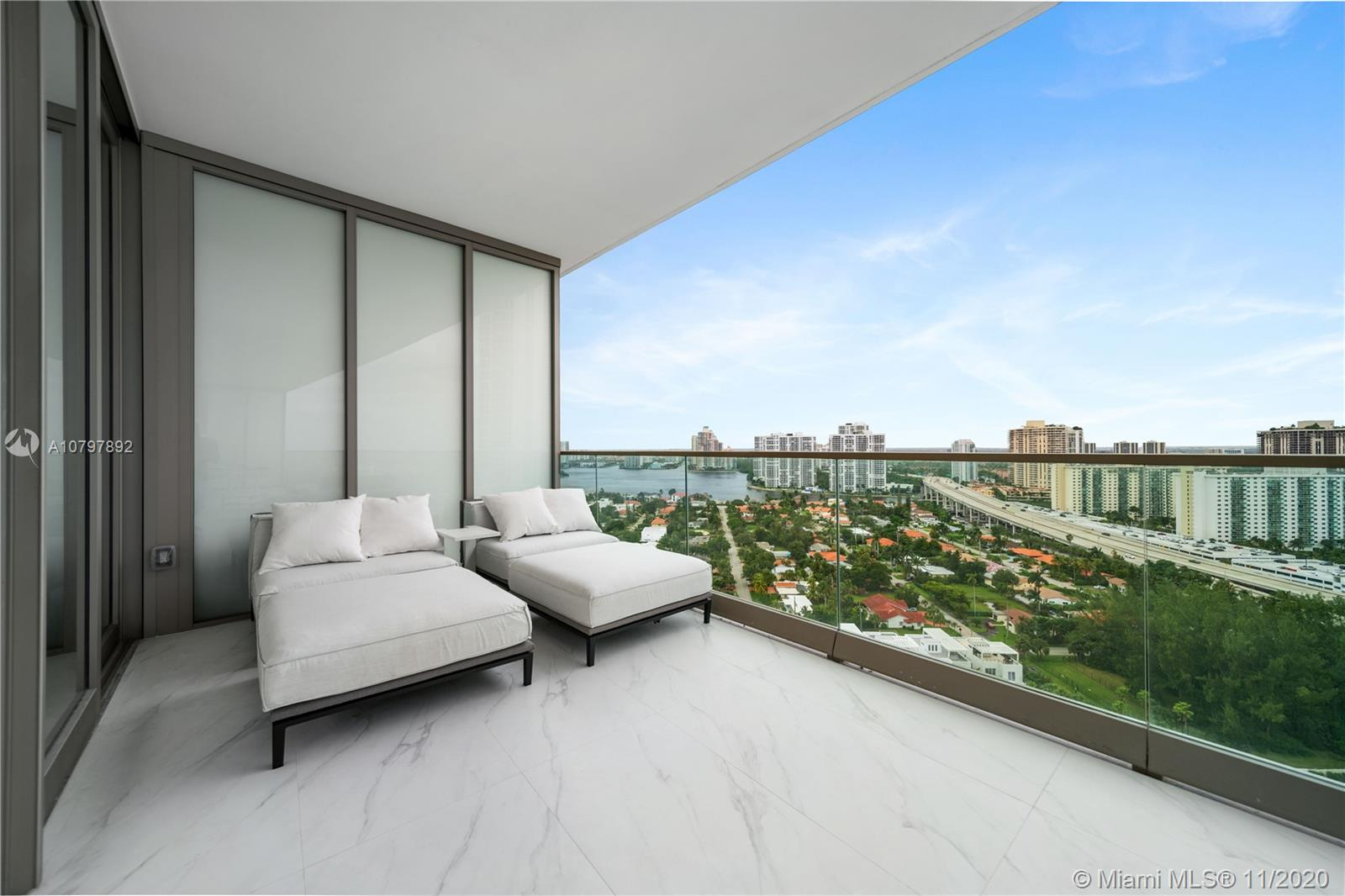Photo of 18975 Collins ave #1902 listing for Sale