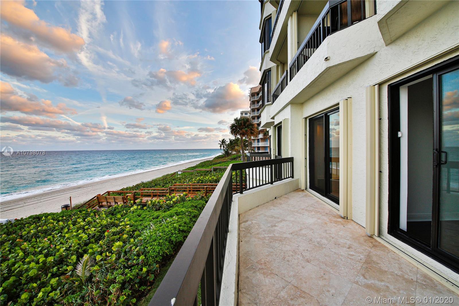 3201 S Ocean Blvd, 101 - Highland Beach, Florida