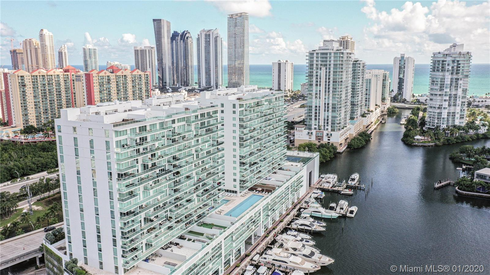 Photo of 400 Sunny Isles Blvd ##106 listing for Sale