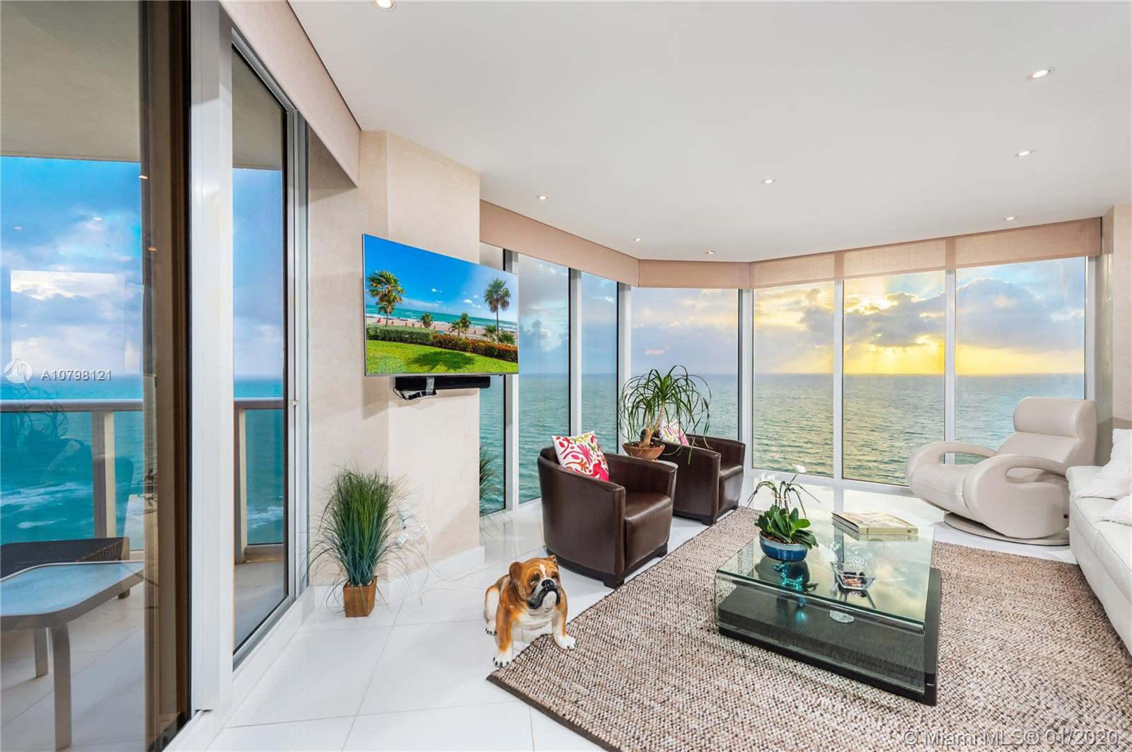 Photo of 19333 Collins Ave #2001 listing for Sale