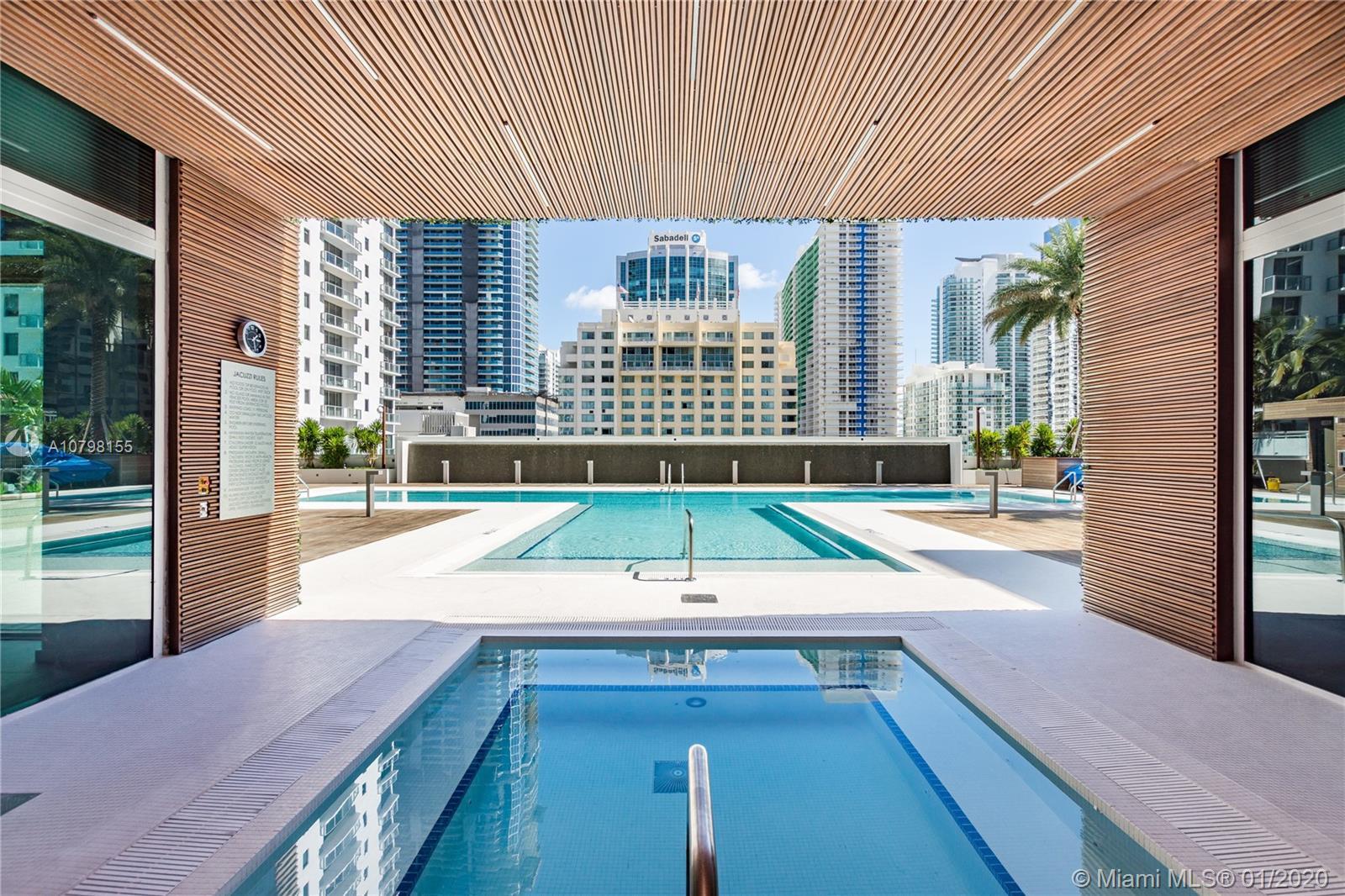 1080 Brickell Ave, 3800 - Miami, Florida