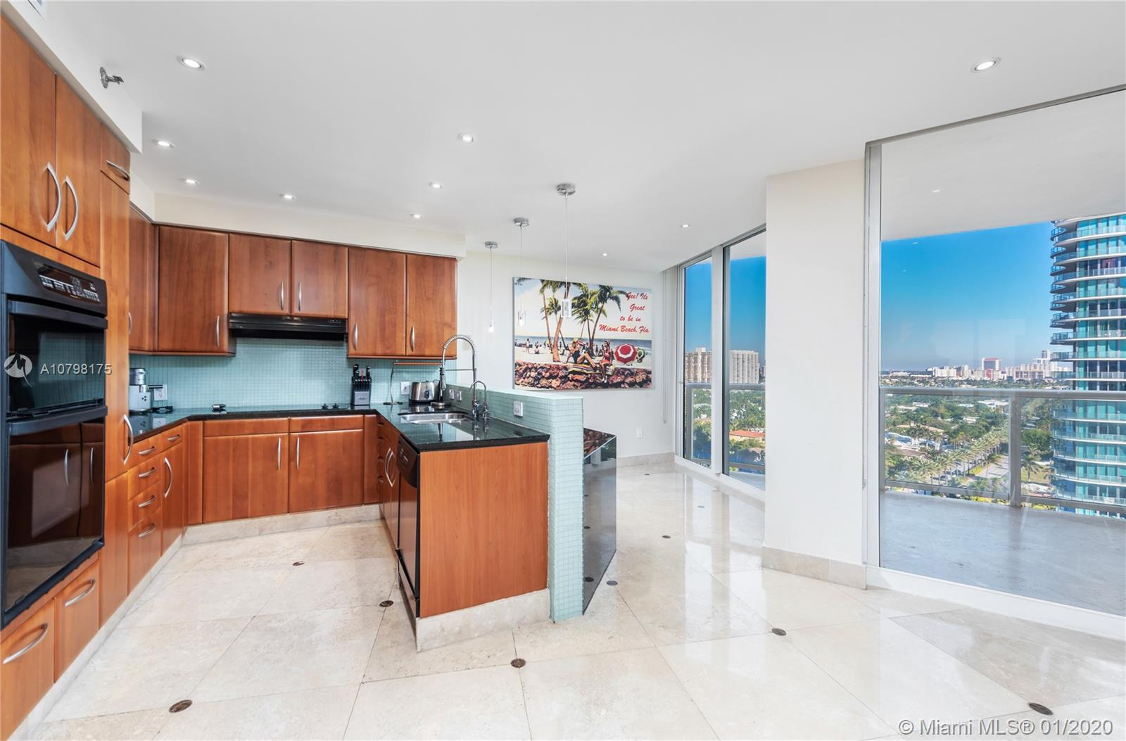 Photo of 19333 Collins Ave #1802 listing for Sale