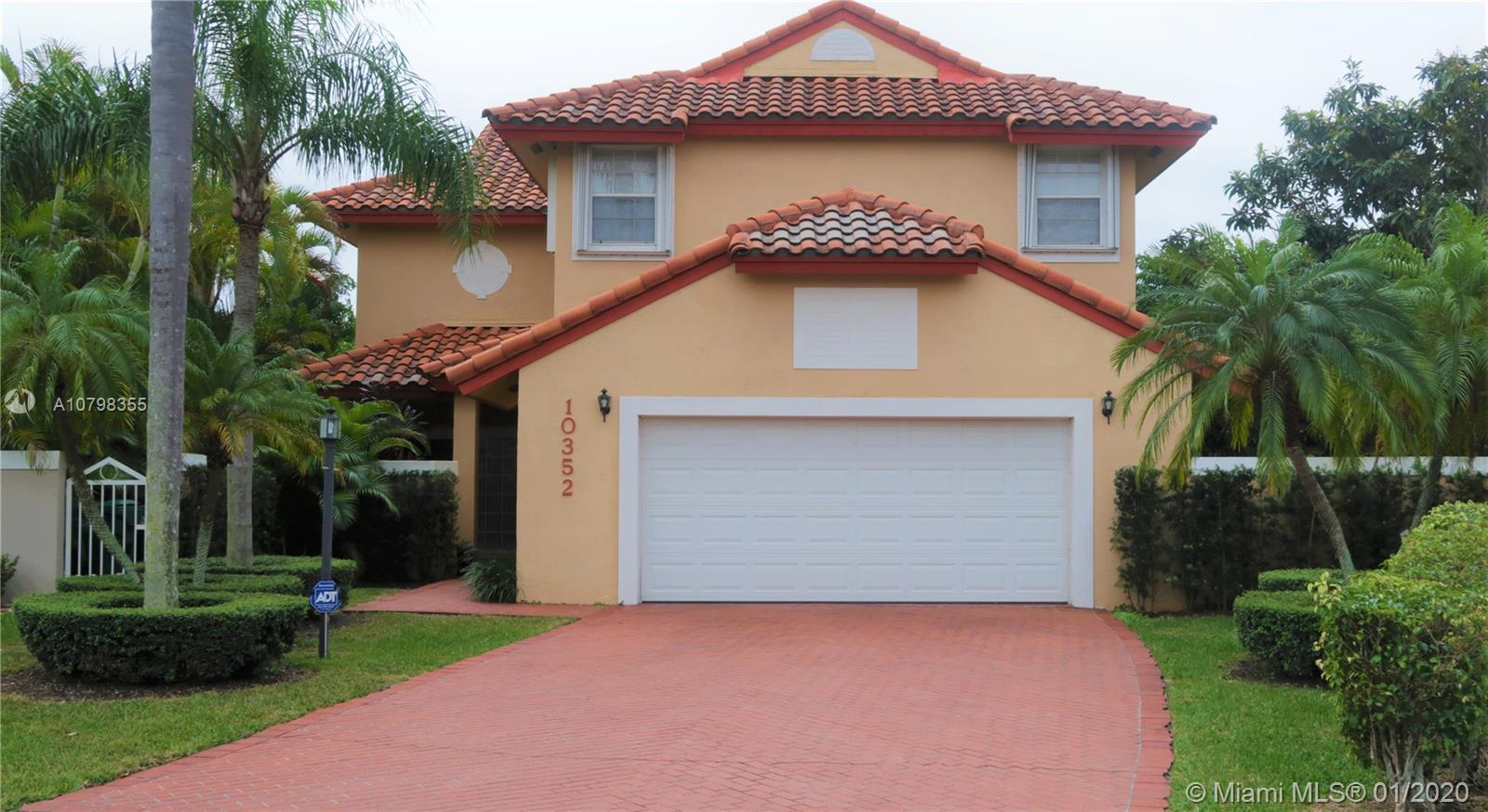 Property for sale at 10352 NW 46th Ter, Doral,  Florida 33178